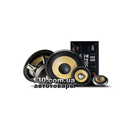 Car speaker Focal K2 Power ES 165 KX3