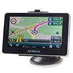 Зачем GPS навигатор в авто?