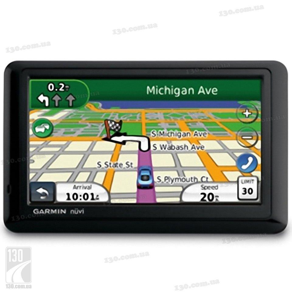 Garmin Tracking System >> Garmin Nuvi Gps Navigation System