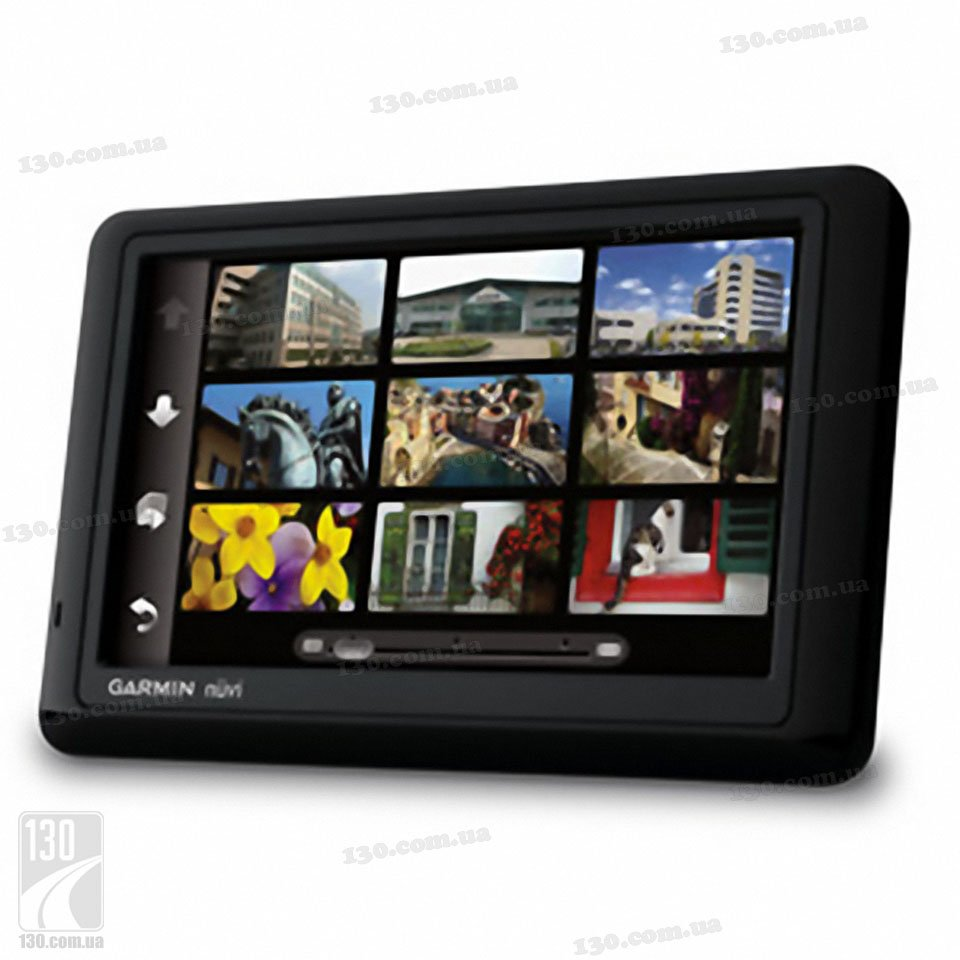 GPS Navigation Pioneer Electronics USA