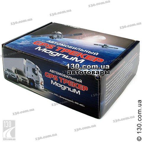 GPS трекеры Magnum — Новинка 2013!