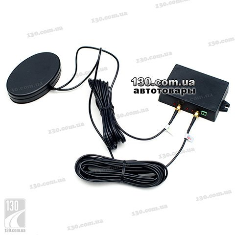 GPS vehicle tracker Auto-Control M12