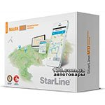 GPS vehicle tracker StarLine M17 GPS + Glonass