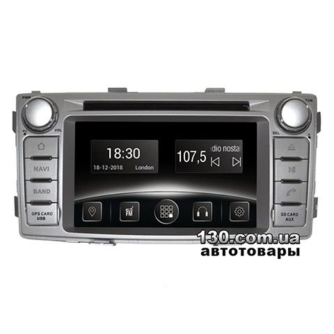 Native reciever Gazer CM5006-N5 for Toyota