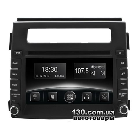 Native reciever Gazer CM5006-PS for Kia