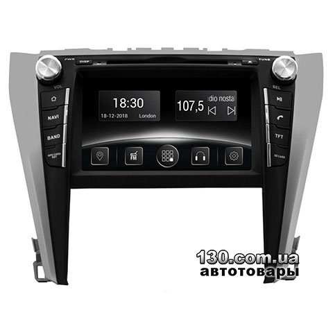 Native reciever Gazer CM5008-V55 for Toyota