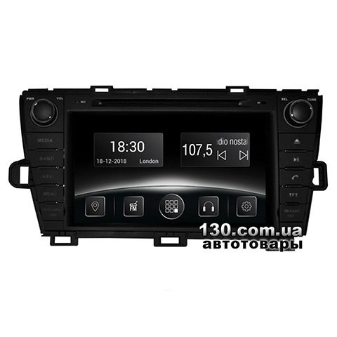Native reciever Gazer CM5008-XW50 for Toyota