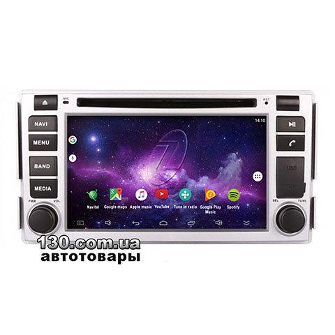 Native reciever Gazer CM6006-CM Android for Hyundai