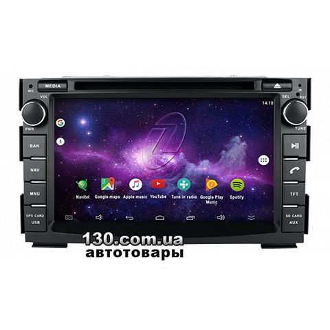 Native reciever Gazer CM6007-ED Android for Kia
