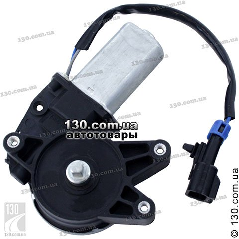 Gearmotor window LSA-automotive LA 1118-6104009 left for VAZ 1117, VAZ 1118, VAZ 1119, VAZ 2123