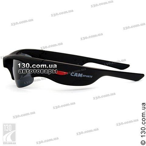 CAMsports Coach — очки со встроеной камерой.