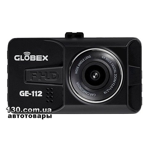 Globex GE-112 — buy car DVR