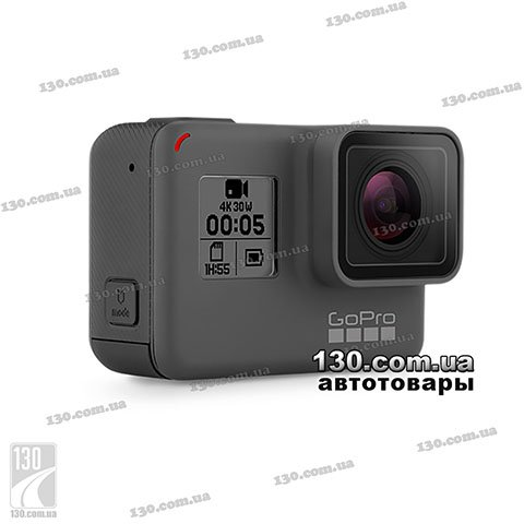 Экшн камера GoPro HERO5 Black