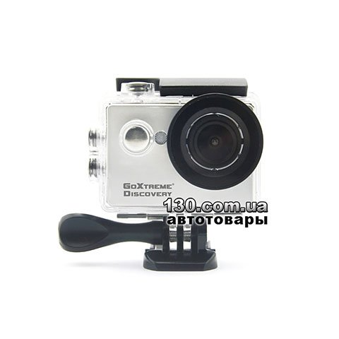 Action camera for extreme sports GoXtreme Discovery