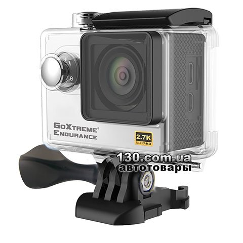 Action camera for extreme sports GoXtreme Endurance