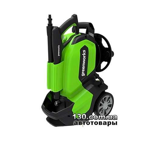 High pressure washer Greenworks G40