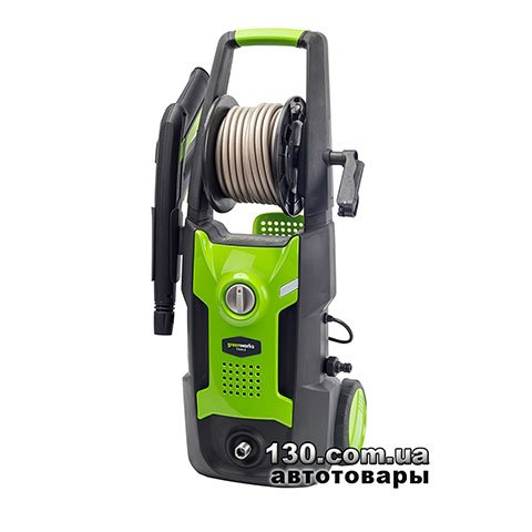 High pressure washer Greenworks GPWG4 230V