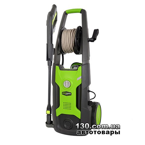 High pressure washer Greenworks GPWG5 230V