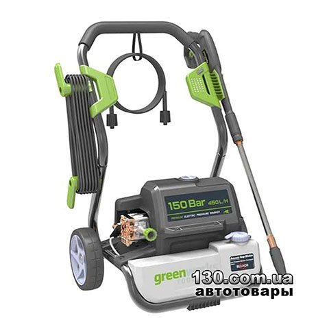High pressure washer Greenworks GPWG7 230V
