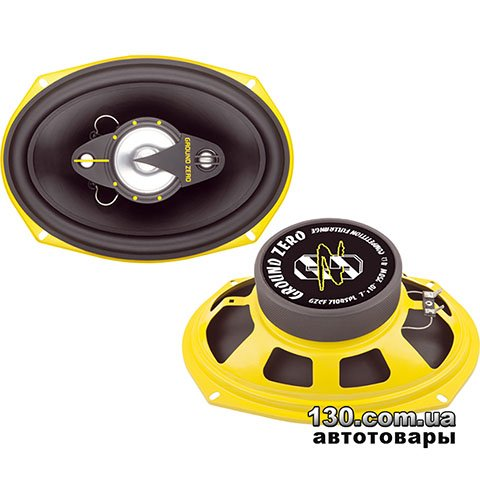 Car speaker Ground Zero GZCF 7104SPL