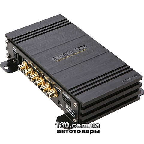 Sound processor Ground Zero GZDSP 6-8X