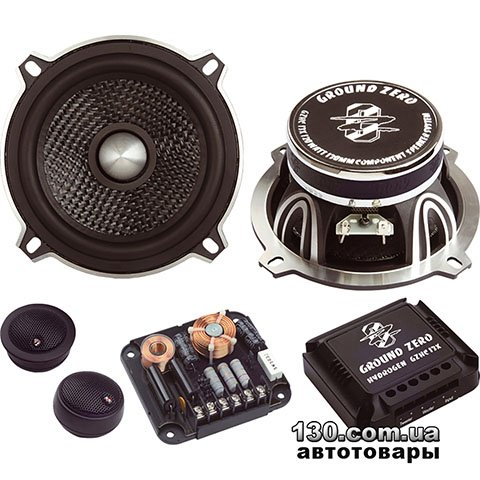 Car speaker Ground Zero GZHC 13X
