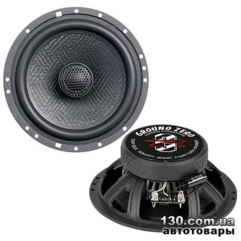Car speaker Ground Zero GZHF 652C