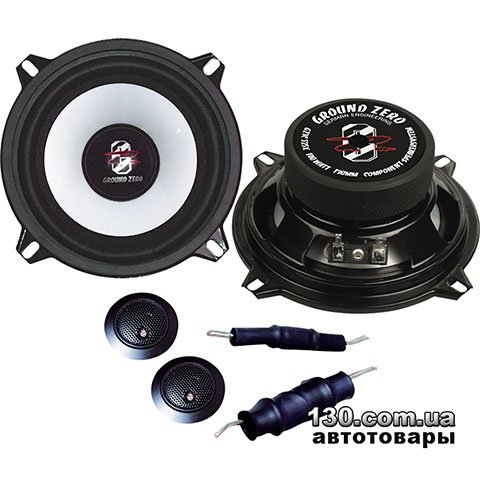 Car speaker Ground Zero GZIC 525X