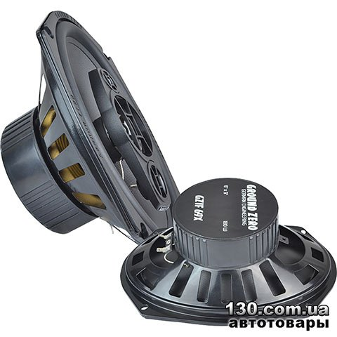 Car speaker Ground Zero GZIF 69X
