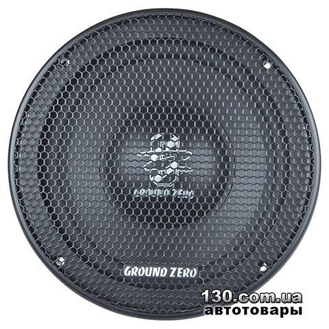 Car speaker Ground Zero GZMW 165X-NEO