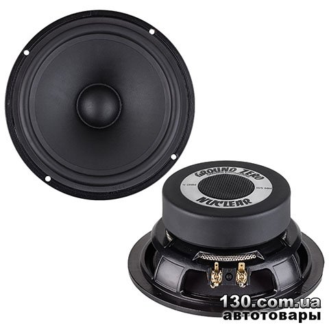 Car speaker Ground Zero GZNK 165SQ