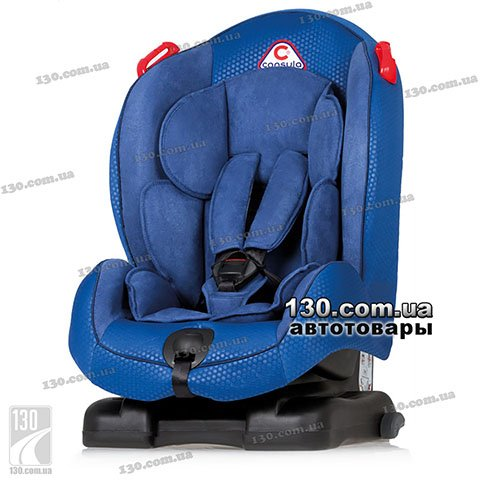 Baby car seat Capsula MN3X Cosmic Blue
