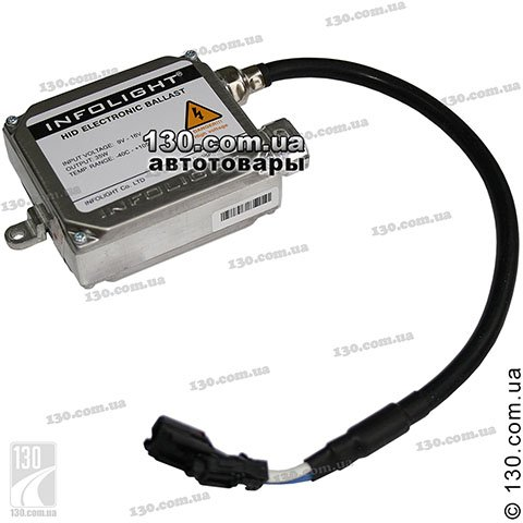 Infolight 35 W — buy hID electronic ballast
