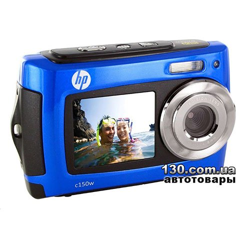 Action camera HP c150W