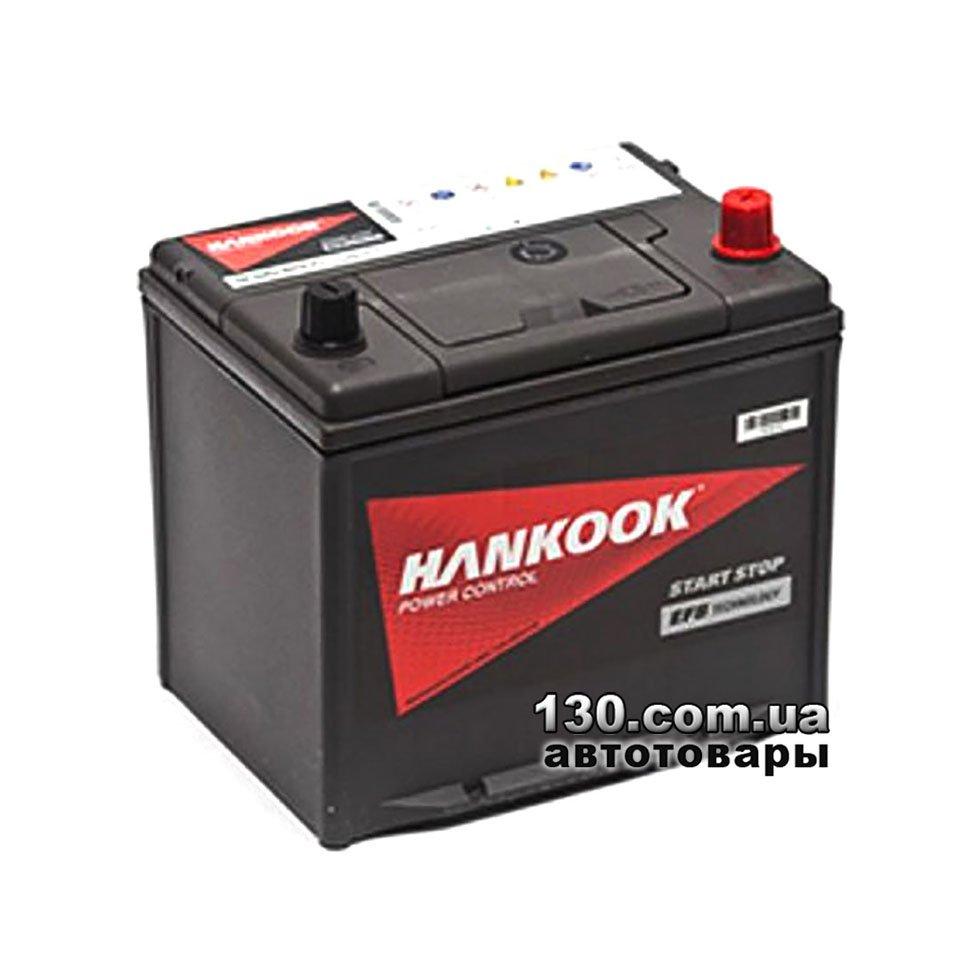Used Car Batteries Near Me >> Car Battery Hankook Power Control Start Stop Efb Se Q85 90d23l