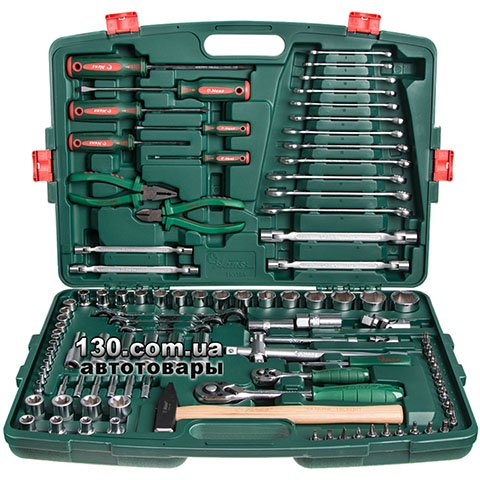 Car tool kit Hans TK-109