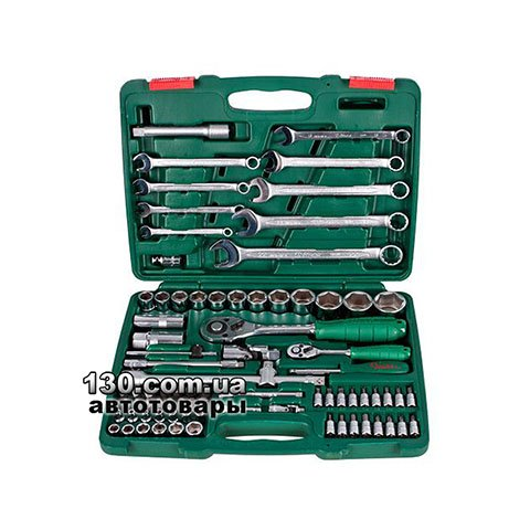 Car tool kit Hans TK-82