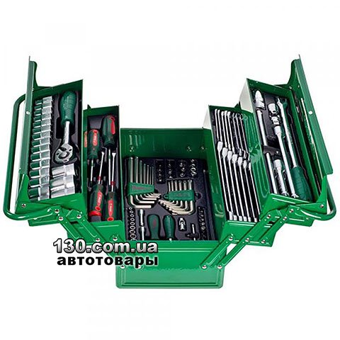 Car tool kit Hans TTB-111G