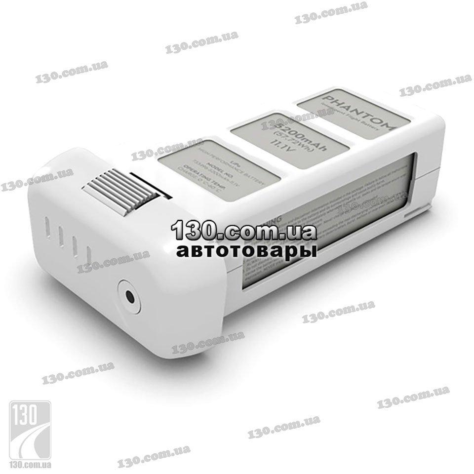 Дополнительная батарея dji недорого аксессуары для коптеров dji