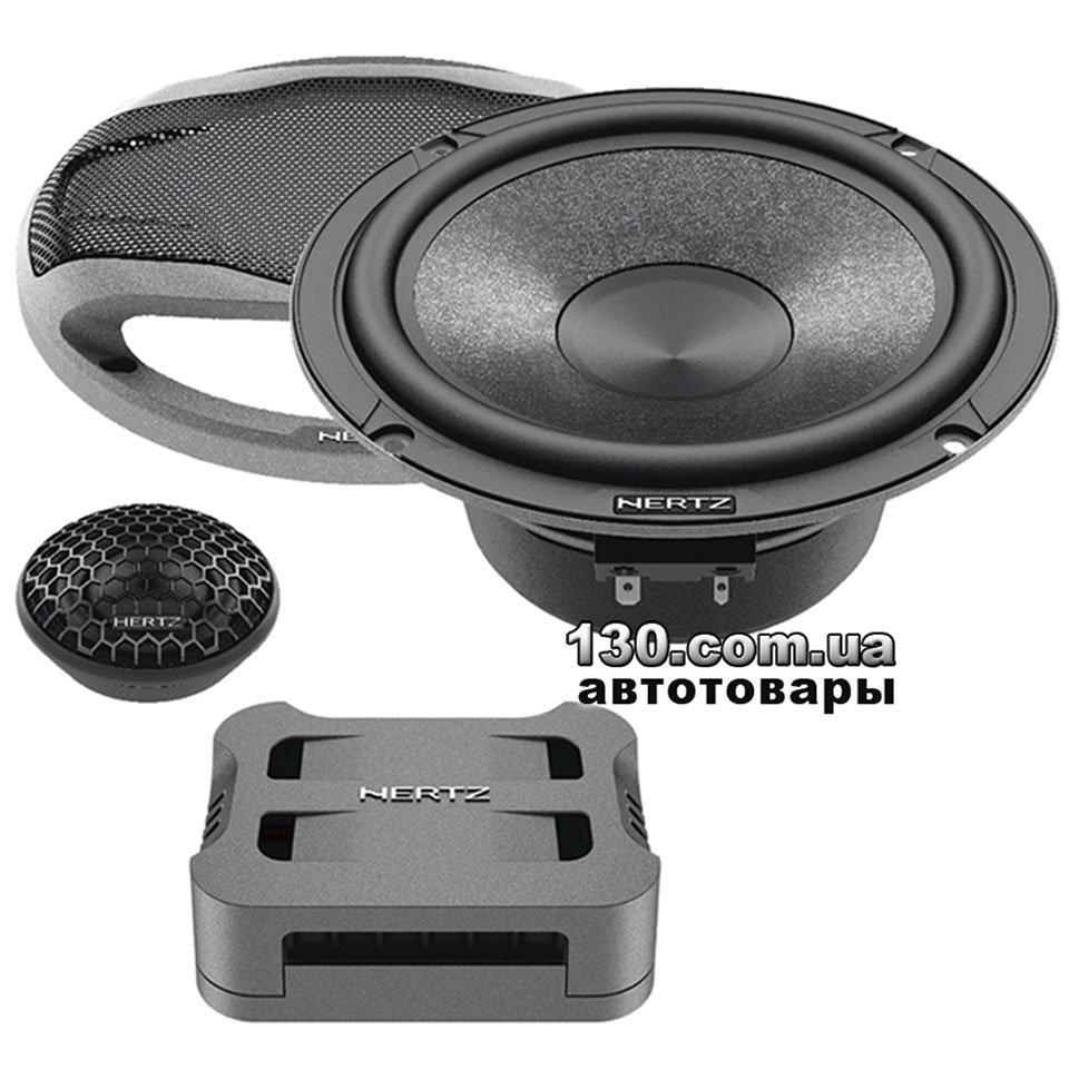 Hertz Ck 165 Cento Buy Car Speaker