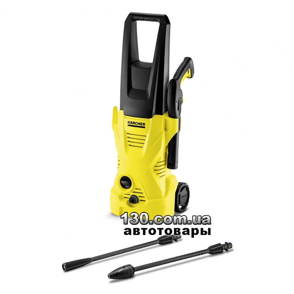 karcher k 2 buy high pressure washer. Black Bedroom Furniture Sets. Home Design Ideas