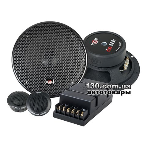 Car speaker ICON C6