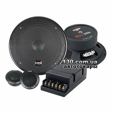 Car speaker ICON R6U
