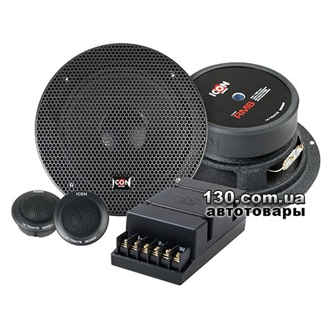 Car speaker ICON RM6
