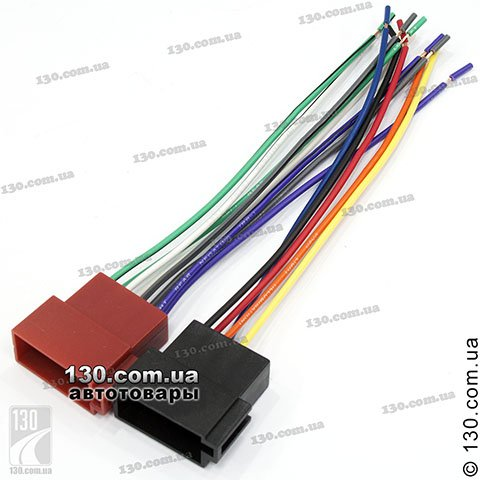 "ISO-connector Mystery ISO-CONNECTOR-FEMAIL ""female"" type"