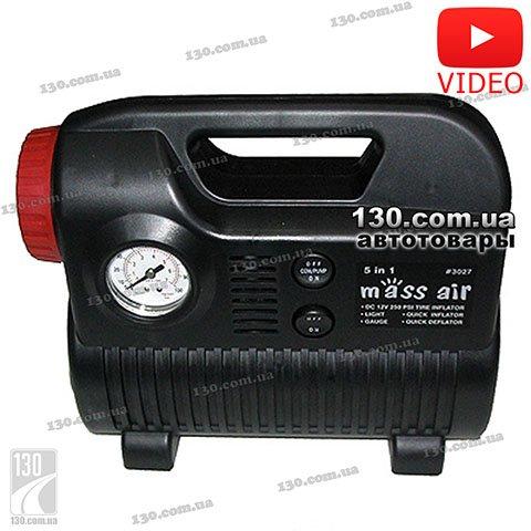 Автомобильные компрессоры — а какой у вас?..