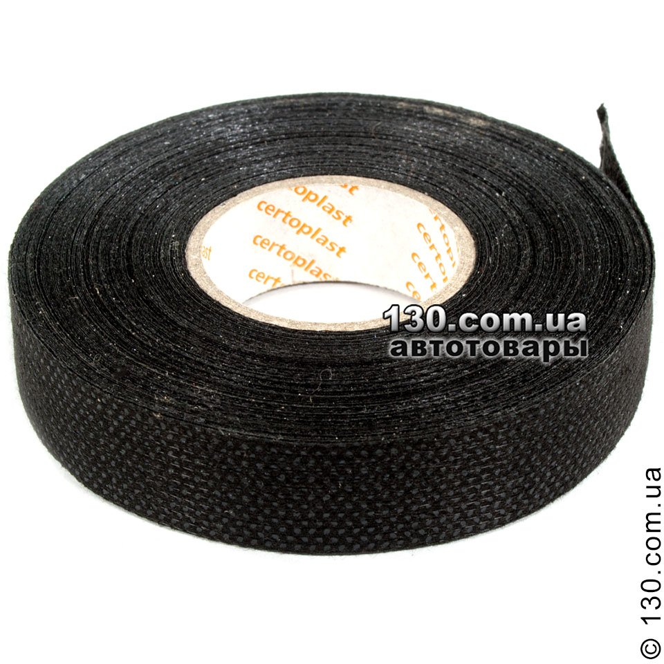 Certoplast 538 Polyester 25 M X 19 Mm 028 Buy Automotive Wire Harness Insulation Tape
