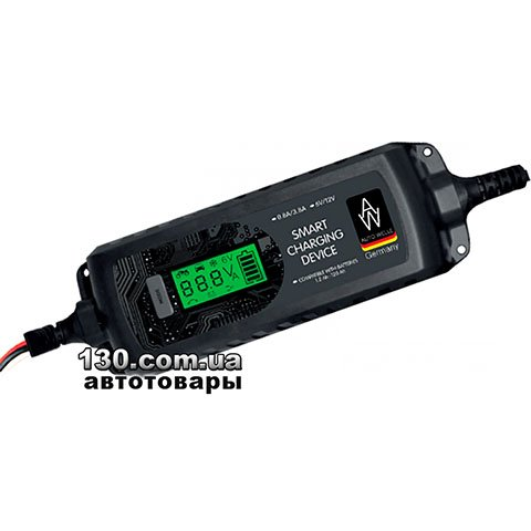 Auto Welle AW05-1204 — buy intelligent charger