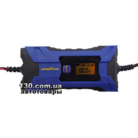 Goodyear CH-4A — buy intelligent charger (GY003001)