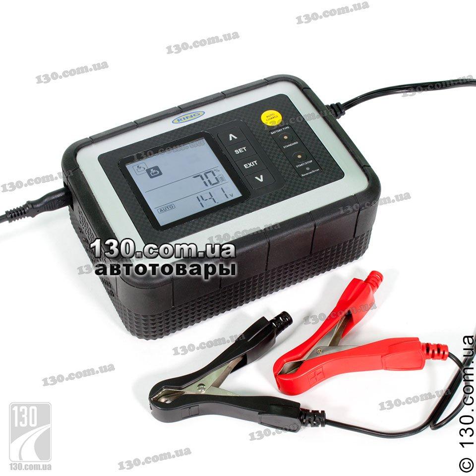 Ring Resc612 купить интеллектуальное зарядное устройство 12 в 12